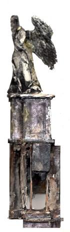 Angel Pedestals