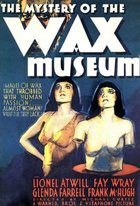 Mystery of the Wax Museum (1933): Shooting script
