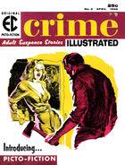 Crime Illustrated no. 2