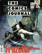 The Comics Journal, no. 174