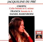 Chopin/Franck - Chamber Works