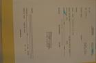 Cover Sheet re: Rwanda - Repatriation Policy Paper
