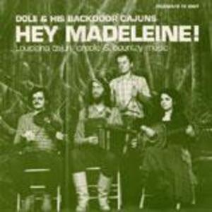 Hey Madeleine!