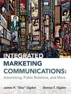 Integrated Marketing Communications: Advertising, Public Relations, and More