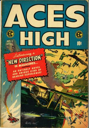 Aces High no. 1