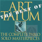 The Best of Art Tatum: The Complete Pablo Solo Masterpieces