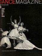 Dance Magazine, Vol. 34, no. 5, May, 1960