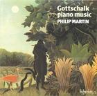Gottschalk: Piano Music - 1
