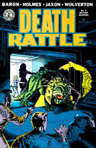 Death Rattle, Vol. 2 no. 5