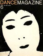 Dance Magazine, Vol. 34, no. 6, June, 1960