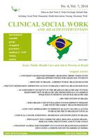 Clinical Social Work and Health Intervention, No. 4, Vol. 7, 2016, Clinical Social Work, No. 4, Vol. 7, 2016