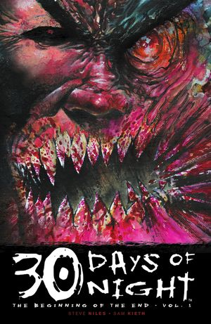 30 Days of Night: Ongoing, Vol. 1