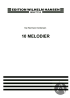 10 Melodier