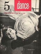 Dance Magazine, Vol. 31, no. 5, May, 1957