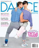Dance Magazine, Vol. 89, no. 9, September, 2015