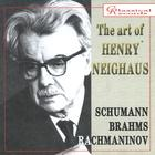 The Art of Henry Neighaus, Vol. 6