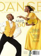 Dance Magazine, Vol. 82, no. 12, December, 2008