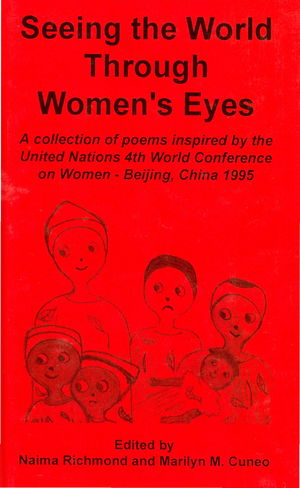 b451c240b87 Seeing the World Through Women s Eyes  A Collection of Poems Inspired by  the United Nations