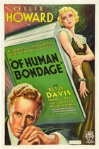 Of Human Bondage (1934): Shooting script