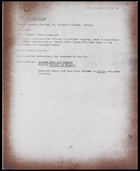 Brief curriculum vitae of A.H.M. Kirk-Greene
