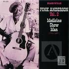 Pink Anderson: Medicine Show Man, Vol. 2