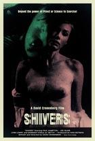 Shivers (1975): Shooting script