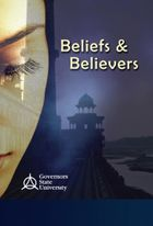 Beliefs and Believers, Class 17, Doctrinal Dimension: Islam