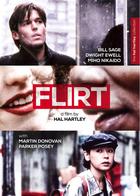 Flirt (1995): Shooting script
