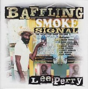 Upsetter Shop, Vol. 3: Baffling Smoke Signal