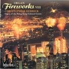 Organ Fireworks VIII