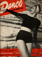 Dance Magazine, Vol. 20, no. 9, September, 1946