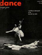 Dance Magazine, Vol. 26, no. 11, November, 1952