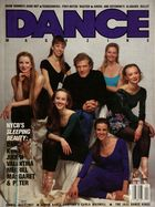 Dance Magazine, Vol. 65, no. 4, April, 1991
