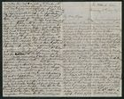Letter from Charlie Howitt to My dear Papa, July 11, 1867