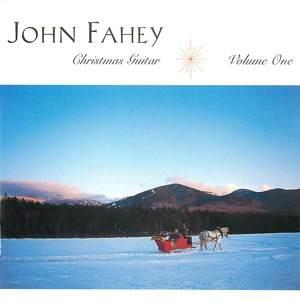 Christmas Guitar, Vol. 1