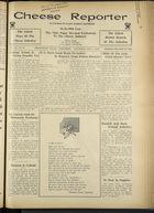 Cheese Reporter, Vol. 59, no. 35, Saturday, May 4, 1935