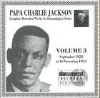 Papa Charlie Jackson Vol. 3 (1928-1934)