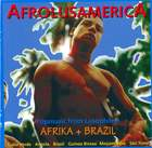 Afrolusamerica: Popmusic from Lusophone - Afrika + Brazil
