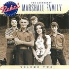 The Legendary Marshall Family: Volume 2