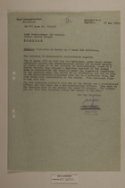 Memo re: Violation of Border by 2 Czech SNB Officials, March 27, 1951