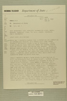 Telegram from Heath in Beirut to Secretary of State, May 1, 1956