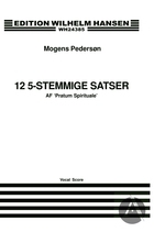 12 5-Stemmige Satser