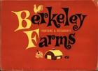 Berkeley Farms FOUNTAINS & RESTAURANTS