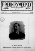 Freund's Musical Weekly, Vol. 3, no. 7, August 23, 1893