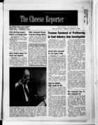 Cheese Reporter, Vol. 89, No. 52, Friday, August 19, 1966
