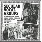 Secular Vocal Groups Vol. 4 (1926-1947)