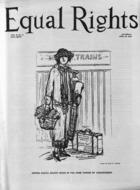 Equal Rights, Vol. 11, no. 11, April  26, 1924
