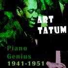 Piano Genius 1941-51