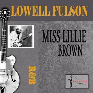 Miss Lillie Brown