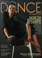 Dance Magazine, Vol. 93, no. 6,  June, 2019